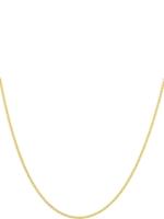 Eliana Gold Necklace